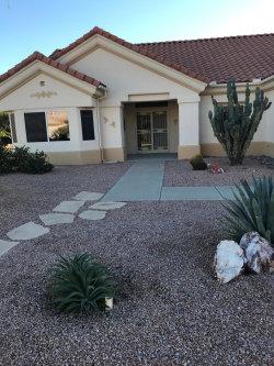 Photo of 15717 W Greystone Drive, Sun City West, AZ 85375 (MLS # 5854666)