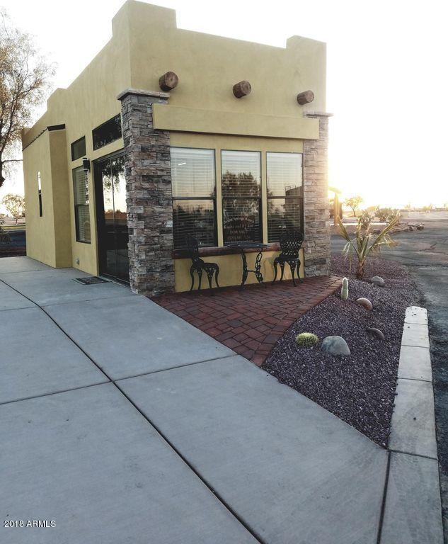 Photo for 3290 S Montgomery Road, Casa Grande, AZ 85193 (MLS # 5854815)