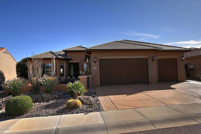 Photo for 4489 N Coronado Drive, Florence, AZ 85132 (MLS # 5854817)