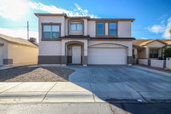 Photo of 11537 W Wethersfield Road, El Mirage, AZ 85335 (MLS # 5854848)