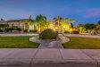 Photo of 2634 E Rawhide Street, Gilbert, AZ 85296 (MLS # 5854866)