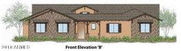 Photo of 9405 S 47th Avenue, Laveen, AZ 85339 (MLS # 5855162)