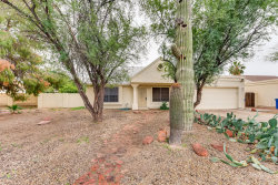 Photo of 1551 E Dava Drive, Tempe, AZ 85283 (MLS # 5855180)