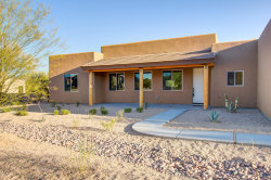Photo of 19039 E Via Hermosa Road, Rio Verde, AZ 85263 (MLS # 5855234)