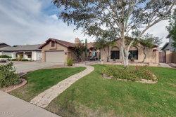 Photo of 6020 W Sandra Terrace, Glendale, AZ 85306 (MLS # 5855249)