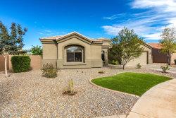 Photo of 3054 E Bartlett Place, Chandler, AZ 85249 (MLS # 5855427)