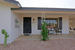 Photo of 5311 E Decatur Street, Mesa, AZ 85205 (MLS # 5855450)