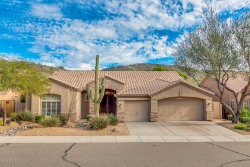 Photo of 16433 S 1st Avenue, Phoenix, AZ 85045 (MLS # 5855531)