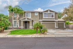 Photo of 1040 E Horseshoe Drive, Chandler, AZ 85249 (MLS # 5855542)