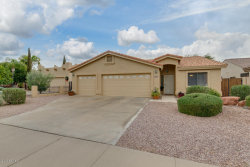Photo of 21409 E Via Del Palo Street, Queen Creek, AZ 85142 (MLS # 5855557)