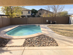 Photo of 18129 W Westpark Boulevard, Surprise, AZ 85388 (MLS # 5855599)
