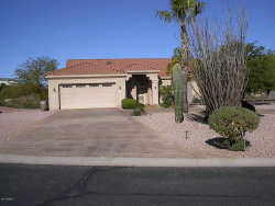Photo of 2690 W Palomino Drive, Wickenburg, AZ 85390 (MLS # 5855661)