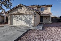 Photo of 12012 W Larkspur Road, El Mirage, AZ 85335 (MLS # 5855669)