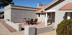 Photo of 16622 W Hilton Avenue, Goodyear, AZ 85338 (MLS # 5855728)