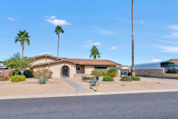 Photo of 6532 E June Street, Mesa, AZ 85205 (MLS # 5855757)