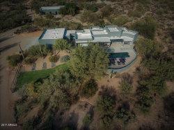 Photo of 7777 E Celestial Street, Carefree, AZ 85377 (MLS # 5855904)