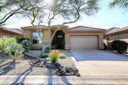 Photo of 9319 E Whitewing Drive, Scottsdale, AZ 85262 (MLS # 5855913)