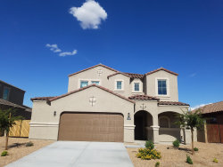 Photo of 2324 E Alida Trail, Casa Grande, AZ 85194 (MLS # 5855953)