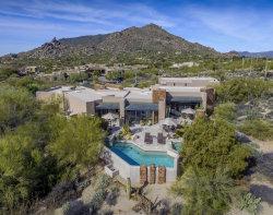 Photo of 7314 E Arroyo Hondo Road, Scottsdale, AZ 85266 (MLS # 5856055)