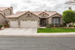Photo of 4641 E Harwell Street, Gilbert, AZ 85234 (MLS # 5856165)