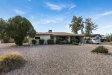 Photo of 5527 E Des Moines Street, Mesa, AZ 85205 (MLS # 5856310)