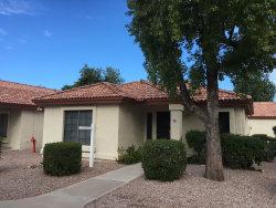 Photo of 1120 N Val Vista Drive, Unit 30, Gilbert, AZ 85234 (MLS # 5856356)