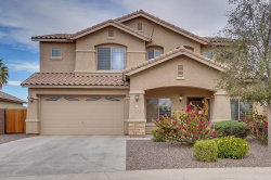 Photo of 44398 W Redrock Road, Maricopa, AZ 85139 (MLS # 5856383)