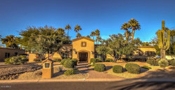 Photo of 5630 E Sylvia Street, Scottsdale, AZ 85254 (MLS # 5856387)