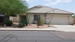 Photo of 10151 E Jacob Avenue, Mesa, AZ 85209 (MLS # 5856408)