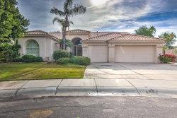Photo of 1311 W Chilton Avenue, Gilbert, AZ 85233 (MLS # 5856521)