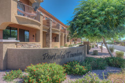 Photo of 21655 N 36th Avenue, Unit 111, Glendale, AZ 85308 (MLS # 5856563)