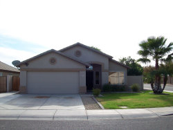 Photo of 8229 W Behrend Drive, Peoria, AZ 85382 (MLS # 5856583)