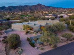 Photo of 40102 N 107th Street, Scottsdale, AZ 85262 (MLS # 5856787)