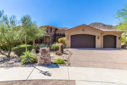Photo of 14395 E Corrine Drive, Scottsdale, AZ 85259 (MLS # 5856947)