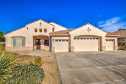 Photo of 8108 W Sands Drive, Peoria, AZ 85383 (MLS # 5856965)