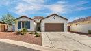 Photo of 2523 N 166th Drive, Goodyear, AZ 85395 (MLS # 5857032)