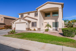Photo of 43240 W Caven Drive, Maricopa, AZ 85138 (MLS # 5857162)