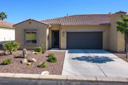 Photo of 4007 N 163rd Drive, Goodyear, AZ 85395 (MLS # 5857199)