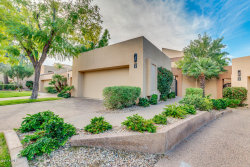 Photo of 7760 E Gainey Ranch Road, Unit 5, Scottsdale, AZ 85258 (MLS # 5857302)