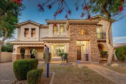 Photo of 4320 E Santa Fe Lane, Gilbert, AZ 85297 (MLS # 5857371)