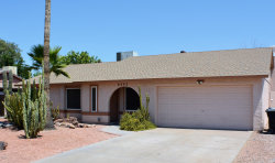 Photo of 2542 E Intrepid Avenue, Mesa, AZ 85204 (MLS # 5857403)