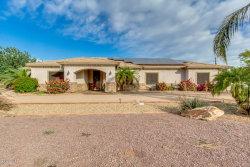 Photo of 19746 E Palm Beach Drive, Queen Creek, AZ 85142 (MLS # 5857454)