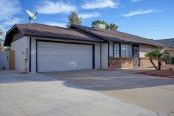 Photo of 2242 E Dragoon Avenue, Mesa, AZ 85204 (MLS # 5857535)