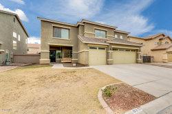 Photo of 825 E Megan Drive, San Tan Valley, AZ 85140 (MLS # 5857568)