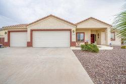Photo of 13847 S Durango Road, Arizona City, AZ 85123 (MLS # 5857577)