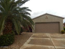 Photo of 18606 N Granite Court, Surprise, AZ 85387 (MLS # 5857692)