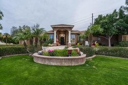 Photo of 2609 N Hall Circle, Mesa, AZ 85203 (MLS # 5857742)