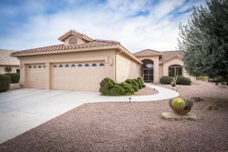 Photo of 8929 E Mossy Rock Court, Sun Lakes, AZ 85248 (MLS # 5857814)