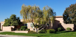 Photo of 8117 E Via De La Escuela Lane, Scottsdale, AZ 85258 (MLS # 5857847)