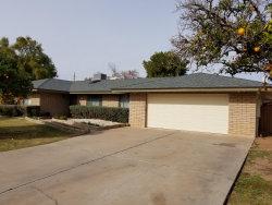 Photo of 2826 E Decatur Street, Mesa, AZ 85213 (MLS # 5857870)